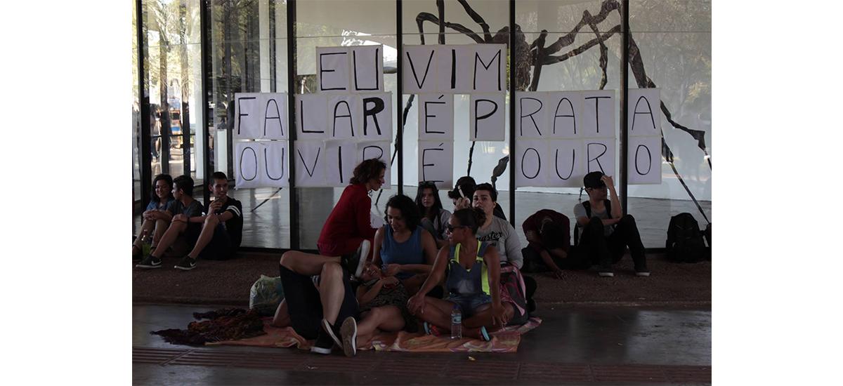 BOCA A BOCA – Entretien n.1 – Camila Valones – São Paulo – 8.12.17