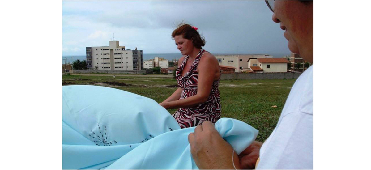 BOCA A BOCA Entretien n.4 - Simone Barreto - Fortaleza (Ceará) - 30.01.18