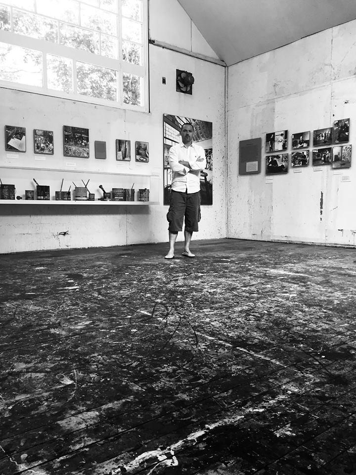 Petite musique critique par Gabriel Maginier : Pollock