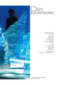 Revue Point contemporain #9 - Juin-juillet-août 2018