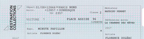 DESTINATION COLLECTIONS #13 – FRAC Grand Large – Hauts-de-France