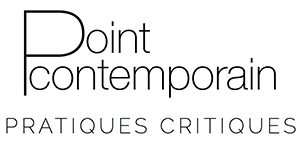 Point contemporain Pratiques Critiques