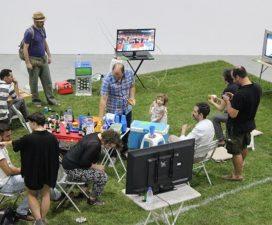Marilena Aligizaki – The Game : Réflexions sur les dimensions sociales et culturelles du sport