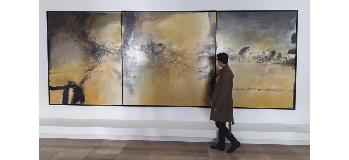L'avenir muséal de la fiction littéraire, Xavier Bourgine