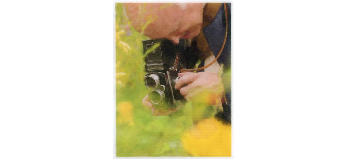 Paul Rousteau, Sans titre, série Beyond Photography, 2016-2019