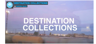 DESTINATION COLLECTIONS PAR MATHILDE AYOUB
