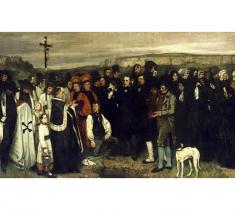 Les Maudits (3/5) Corbière – Brel – Courbet
