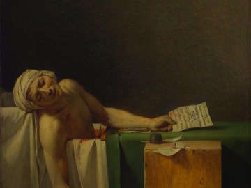 Les Maudits (2/5) Verlaine – David