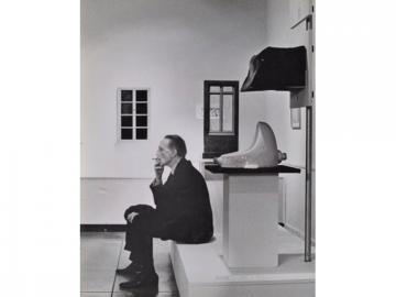 Les Maudits (4/5) Mallarmé – Duchamp